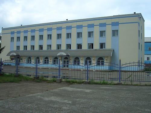 Гостиница Байкал \ Hotel Baikal