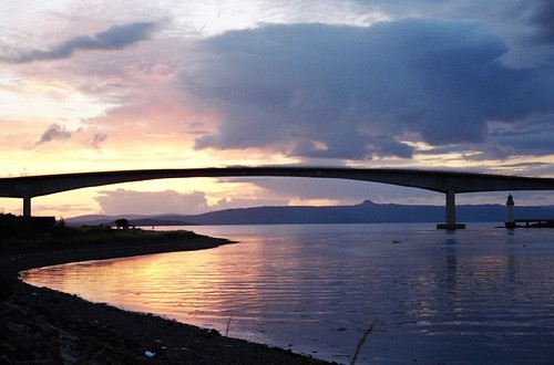 isle of skye bridge by Jess Payne / JESStar