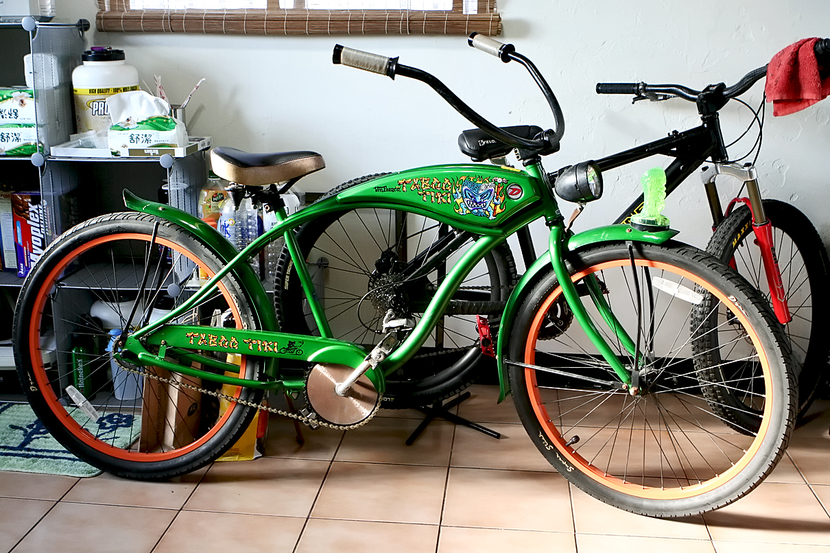 WCIF Second-Hand Bicycle / Used bicycles? - Cycling - Forumosa