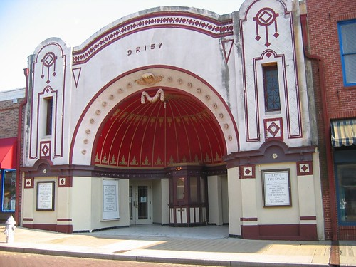 the daisy theater on beale street