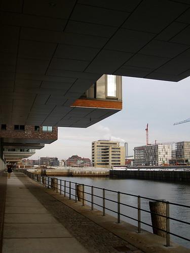 03.2006 Hamburg HafenCity #1