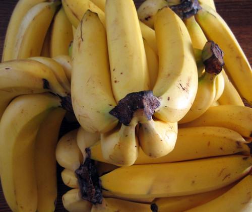banana aphrodisiac