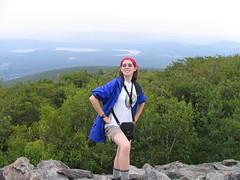 Bear Mountaintop Experience