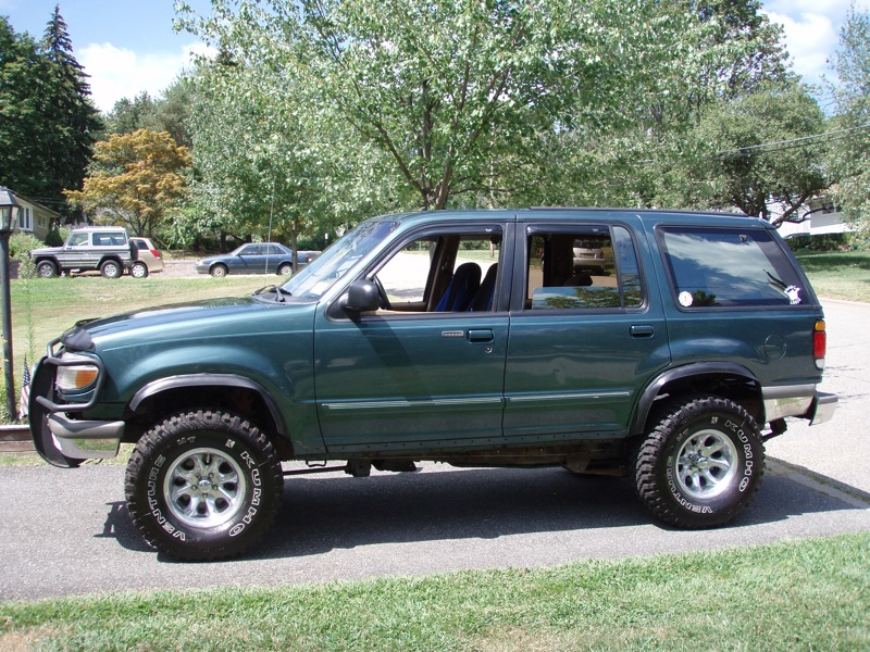 Jwrezz 1996 Xlt Ford Explorer And Ford Ranger Forums