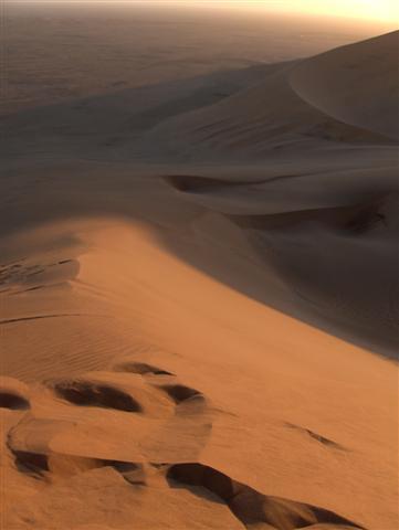 Sand Infinity