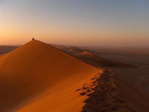 Sunset Dune 7