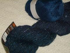 Del yarn