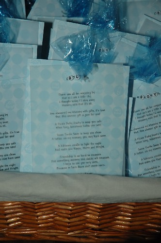 unborn baby poems for baby shower - photo #9