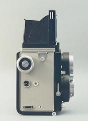 Flexaret Automat Meopta Belar 80mm f/3.5 5