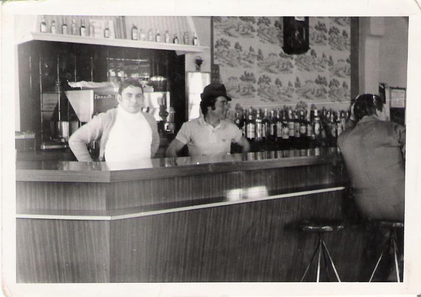 El bar de mi abuelo
