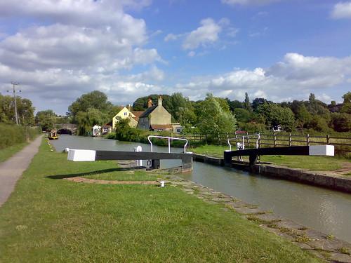 The Barge Inn