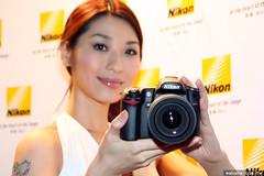 Nikon D80 Taiwan Launch Press Event
