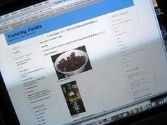Harira blogpost