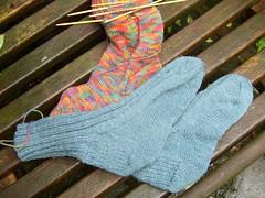 socks&socks