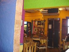 Restaurante - México