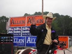 Senator Allen