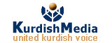 Logo for Kurdish Media