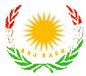 Logo for Roj Bash Forum