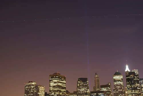 Tribute In Light 2006
