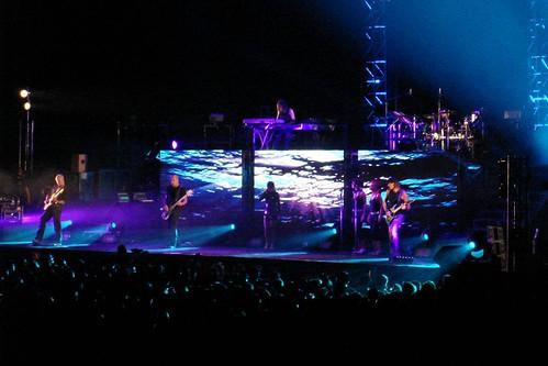 Ana Torroja en concert