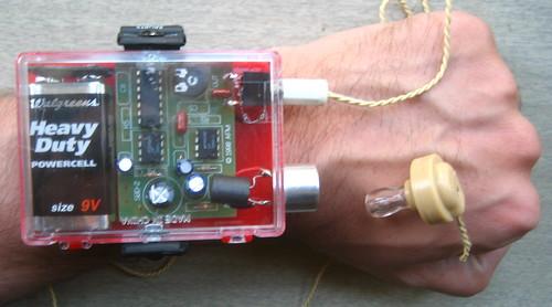 The Batometer