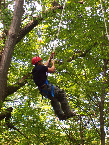 ropescourse