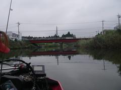一本目の橋