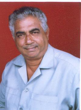 Sharth Kumar Barke PS