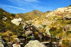 Arcalís, Vall d'Ordino