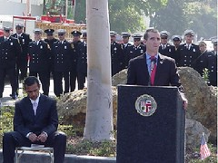September 11th Remembrance Ceremony