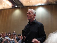 Anthony Daniels at DragonCon