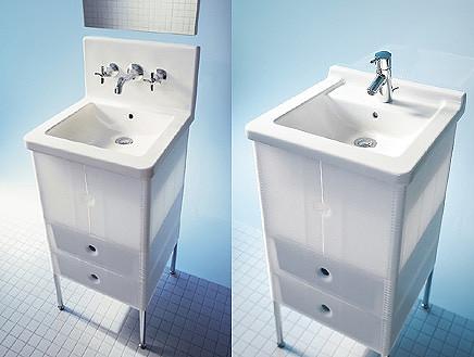 - Lavabi doppi per bagno ...