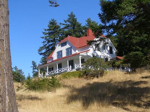 Turn Point Light house