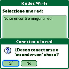 Sincroniza tu Palm por WiFi 16
