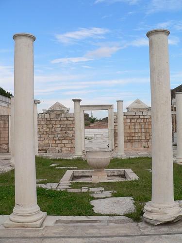 Synagogen i Sardis