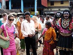 Udupi Sri Krishna Janmashtami