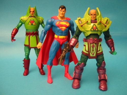 Lex Luthors