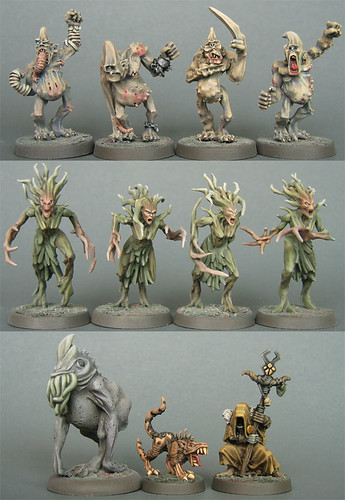 Nurgle Bloodbowl Team Chest Of Colors Forum