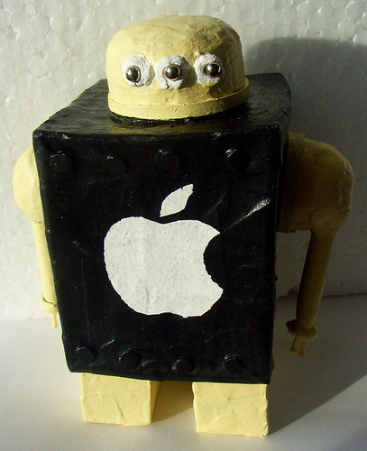 Apple Man