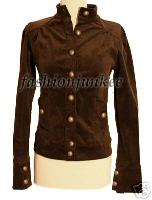 brownjacket