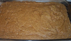 Pumpkin Brownies 1