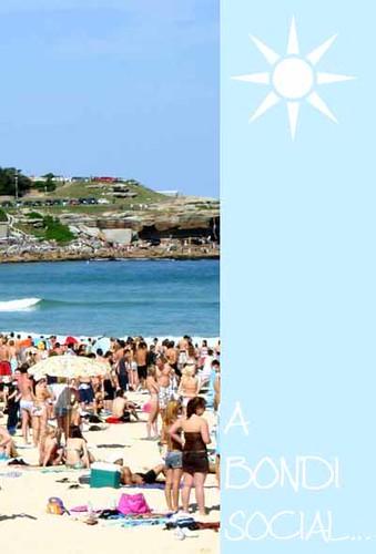 Bondi Beach social title