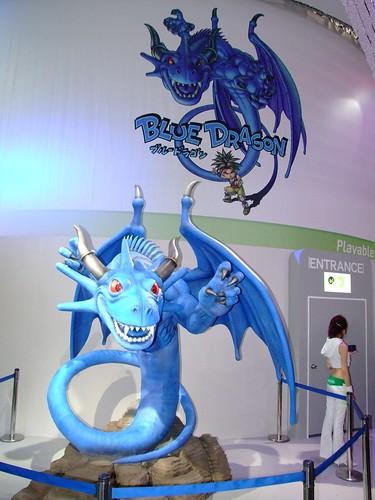 Tokyo Game Show 2006 – Parte 3 class=