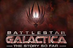 Battlestar Galactica The Story So Far 1
