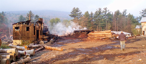 Mill Fire
