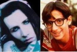 Marilyn Manson / Aquellos maravillosos años