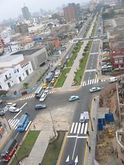 Av. Arequipa - Miraflores