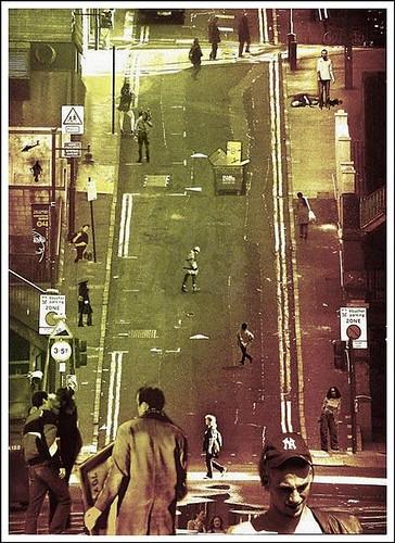 Every Street by Ed Swinden