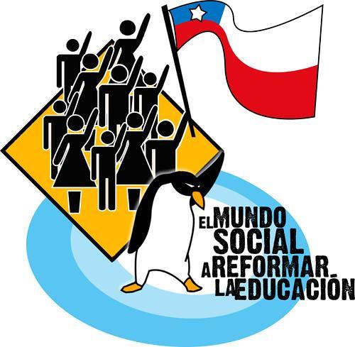 mundo social a reformar la educación