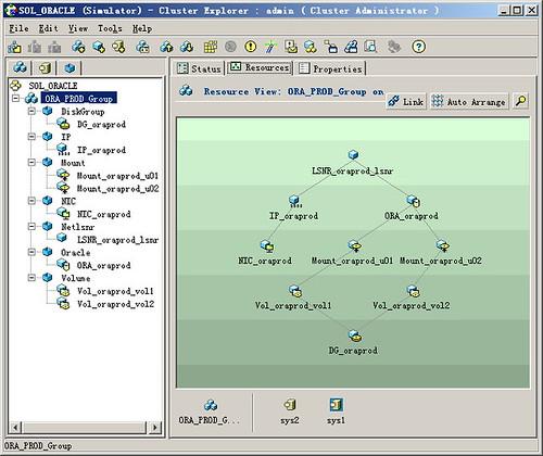 VCS.Simulator